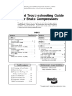 This Troubleshooting Guide Obsoletes and Supersedes All Previous Published Troubleshooting