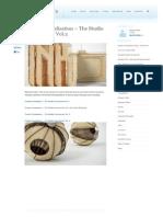 Product Visualisation the Studio Environment Vol02