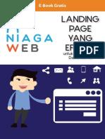 TeratasOnline - Membuat Landing Page Yang Efektif Untuk Mendapatkan Kontak Calon Pelanggan.pdf
