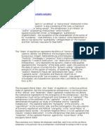 Schumpeter's Withschafts-subjekte