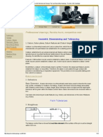 GD&T - Toronto Mechanical Design, Part and Assembly Drawings, Toronto CAD Drawings