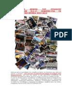ΑΠΟΛΟΓΙΣΜΟΣ ΔΡΑΣΗΣ 2013-2014 ΣΥΛΛΟΓΟΣ ΕΚΠΑΙΔΕΥΤΙΚΩΝ Π.Ε. Γ. ΣΕΦΕΡΗΣ