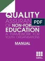 NFEQA Manual