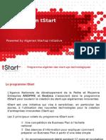 2014- tStart Presentation Formation.pptx