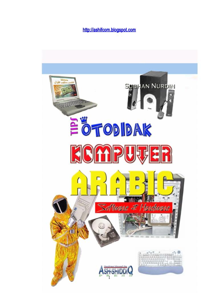 Tips Otodidak Arabic Computer Converter Usb To Sata Langsung Tanpa Adaptor For Hdd 25