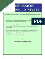Possession of Jinn - A Myth