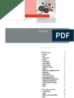Service Parts Catalog