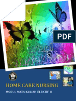 Home Care Nursing modul A11.1