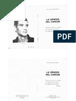 La genesis del cancer - Hamer.pdf