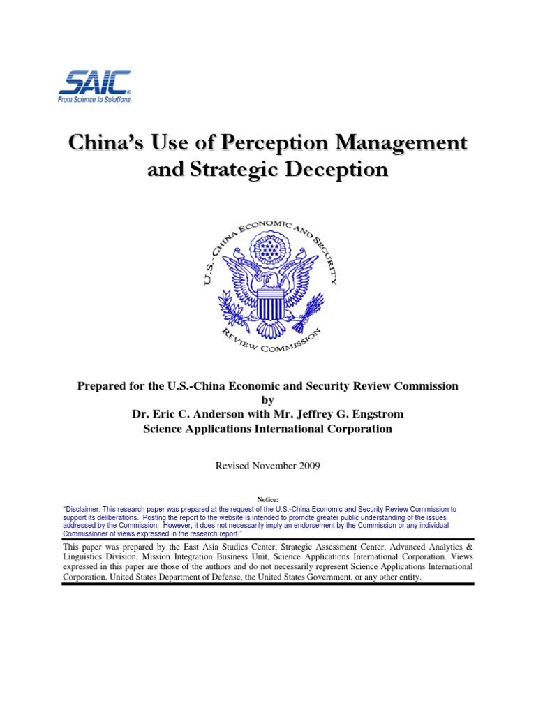 (PDF) THE ECONOMICS OF REGULATING DECEPTION