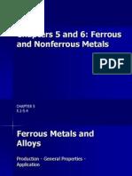Presentation Ferrous Alloys1