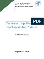 Traitement, liqu_رfaction & stockage du Gaz Naturel_Sep 2014.pdf