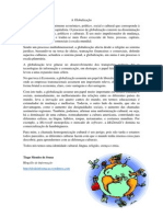 Textos Blog Elo de Informação - A globalização.pdf