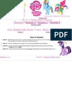 Ponyship Episode Download Guide