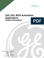 PRPI-048 D20 D25 IBOX Automation Applications