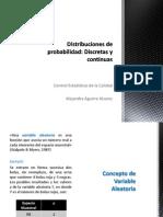 1.2 Distribuciones de probabilidad Discretas y Continuas.ppt