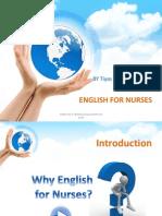English for Nurses