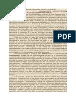 Broncano Frenando, La Distribucion Social de Las Emociones [y Democracia]