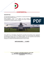 Agusta SH3D Helicopters