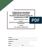 CUADERNILLO DE APRENDIZAJE  CIENCIAS DE LA SALUD I  BLOQUE I.pdf