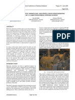 FIELD MEASUREMENTS, MODELLING AND ANALYSIS OF A LARGE INDUSTRIAL POWER SYSTEM SIMULATION FOR HARMONIC.pdf