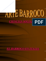11ARTE_BARROCO.ppt
