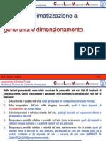 15 TCA Impianti Aria Dimensionamento