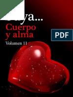Suya en Cuerpo y Alma vol.11, Olivia Dean.pdf