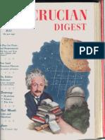 Rosicrucian Digest, July 1959