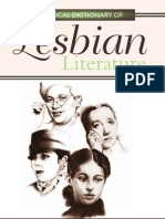 Historical Dictionary of Lesbian Literature.pdf