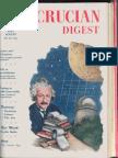 Rosicrucian Digest, August 1959