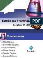 Estudo das Vitaminas.ppt