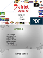 Airtel Digital TV1