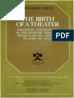 the birth of a theatre.pdf