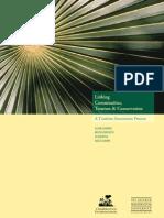 Ecotourism Assessment Process Manual