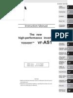 VF AS1 Manual En