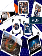 Broncos Collage