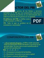 DEFLACTOR DEL PBI ECONOMIA.pptx