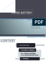 Paper Batteryfinal