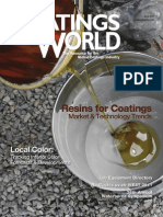 Coatings Word April 2011