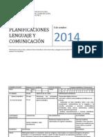 Planif. octavo básico_unidad Género dramático_2014.docx