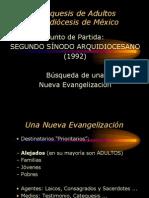 catequesis_dultos_y_proceso_evangelizador.pps