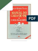 Carlos Queiroz Telles - Manual do Cara de Pau ou É Fácil Falar Difícil 3 (1).pdf