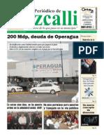 Periódico de Izcalli, Ed.580, 2009Dic04