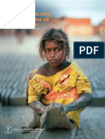 US Findings on the Worst Child Labor Around the World 2013