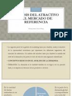 ANÁLISIS DEL ATRACTIVO DEL MERCADO DE REFERENCIA.pptx