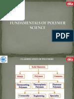 Basic of Polymer