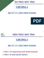 Chuong04 Datapath Và Pipeline