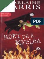 Charlaine Harris - Mort de-A Binelea - Cartea 5
