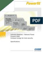 Edc Powerfit s300